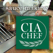 Sauce Making - CIA Cooking Methods