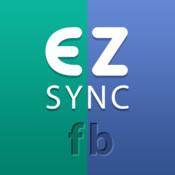 EZ-Sync FB - Sync Facebook Pictures to Contacts