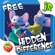 A Rip Squeak Book - Hidden Difference Game