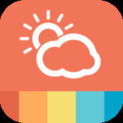 Weather glance - Current condition, local forecast, world weather
