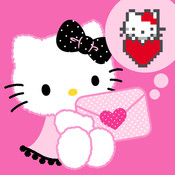 HELLO KITTY MAIL with SANRIO CHARACTERS