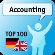 100 Accounting Key Words content