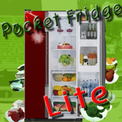 Pocket Fridge Lite (Fridge/Food Manager)