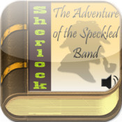 The Adventure of the Speckled Band – AudioEbook julia child bio