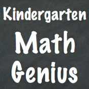 Kindergarten Math Genius Challenge – Flash Cards Quiz Game For Kids genius game