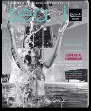 Sea & I magazine by Camper & Nicholsons International