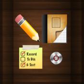 Meeting Box - Notes, Tasks, Recordings, and Sketches (Regular)
