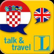 Croatian talk&travel – Langenscheidt Phrasebook