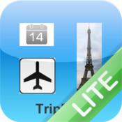Trip Book - Travel Planner and Organizer - FREE party planner organizer