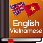 Tu Dien Lac Viet - English Vietnamese