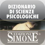 Dizionario di Scienze Psicologiche