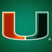 Miami Hurricanes College SuperFans