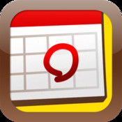 Events List - Events on Notification Bar (일정 목록) historical events timeline