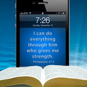 Bible Lock Screens - Bible Wallpapers / Backgrounds