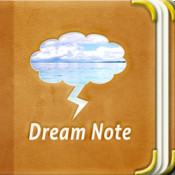DreamNote (Success/Self development/Rich/Note)
