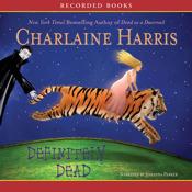 Definitely Dead: A Sookie Stackhouse Novel (Audiobook) novel