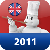 United Kingdom & Ireland : Restaurants from the MICHELIN guide 2010