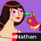 Blanche Neige - Classic tales Nathan