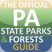 The Official Guide for Pennsylvania State Parks & Forests- Pocket Ranger™