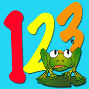 iTouchiLearn Numbers for Preschool Kids Free