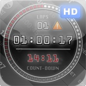 MultiTimer - Unlimited Countdowns, stopwatches, alarm clocks and clocks