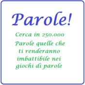PAROLE
