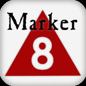 Marker 8 folder marker 1 3