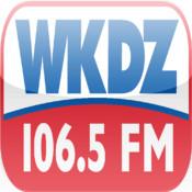 WKDZ 106.5