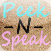 Peek N Speak