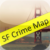 SF Crime Map online crime