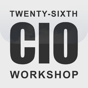 CIO Workshop