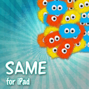 Same for iPad