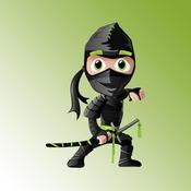 Ninja vs. Sushi