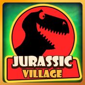 Jurassic Village village