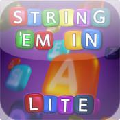 String `Em In Lite spweb string