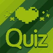 GB Video Games Quiz