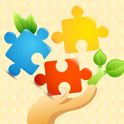 Advanced Puzzle Game HD