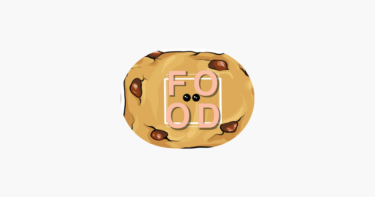 Mimi Food Sticker Pack 1
