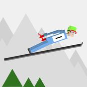 Z JUMP - Elite Ski Flying