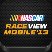 NASCAR RaceView Mobile `13 sprint car racing