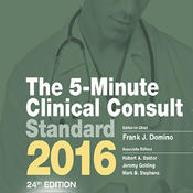 5-Minute Clinical Consult 2015 (FREE Sample)