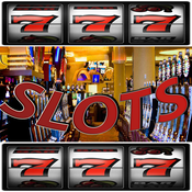 A Absolute Slots Machine 777-Free Games Casino