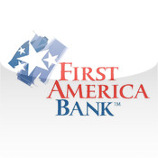 First America Bank Mobile Banking