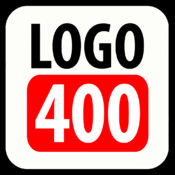 A LOGO 400 Puzzles Quiz - Play Guess The Brand And Logos Pics Game - Free App