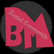 Community Social Bigmacht for iPad