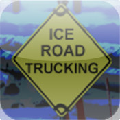Ice Road Trucking with Two Dogs & A Mule seattle trucking companies