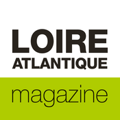 Loire-Atlantique Magazine job magazine