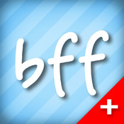Video Chat BFF Plus! - A social network directory & messenger to find straight, gay & lesbian friends nearby for FaceTime Skype Kik Snapchat
