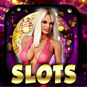 Celebrity Party-Girl Slots - FREE Classic Vegas Casino Jackpot Machine