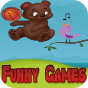 Fun Games For Kids & Toddlers Free free games